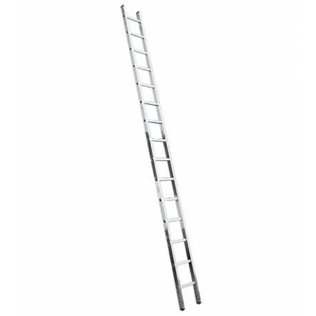 Права стълба Stabilomat, 15 стъпала