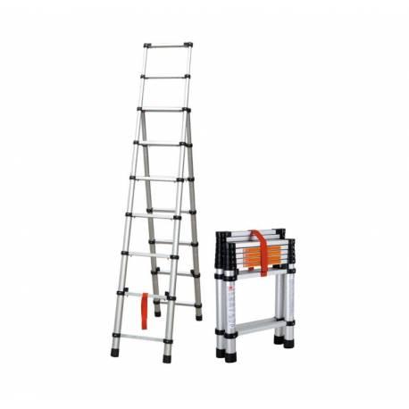 Универсална стълба Stabilomat, 3x10 стъпала
