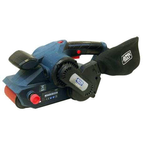 Лентов шлайф Alpha Tools A-BS 850