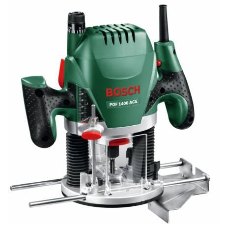 Оберфреза Bosch POF 1400 ACE