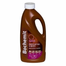 Импрегнатор за дърво -концентрат -Bochemit Optimal 1l , кафяв