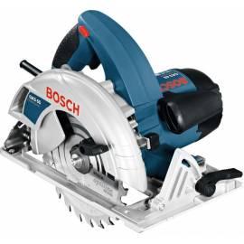 Ръчен циркуляр Bosch GKS 65...