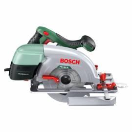 Ръчен циркуляр Bosch PKS 66