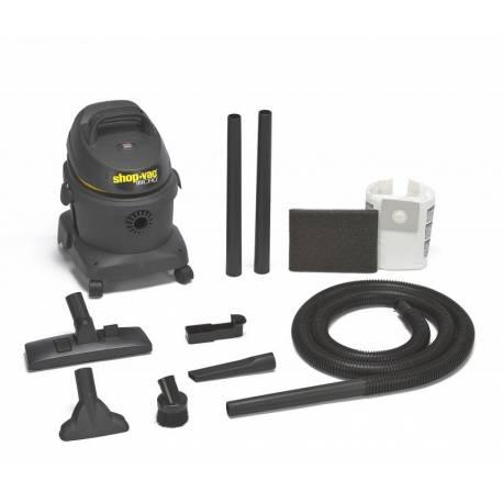 Уред за мокро и сухо изсмукване/ прахосмукачка Shop Vac Micro, 1400 W