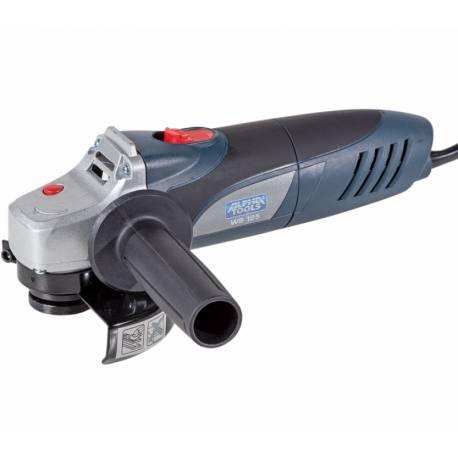 Ъглошлайф Alpha Tools WS125, 850 W, 125 мм