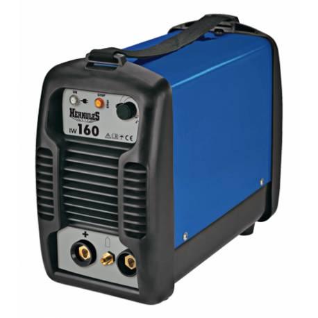 Електрожен Herkules IW 160 WIG, инверторен, 3,5 kW