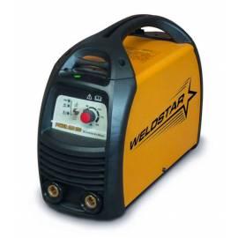 Електрожен/ заваръчен апарат POWER ARC 200, инверторен