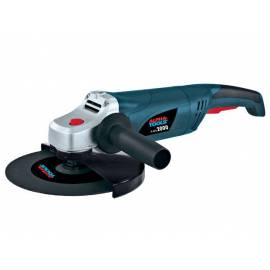 Ъглошлайф Alpha Tools A-WS, 2000 W, 230 мм