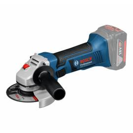 Акумулаторен ъглошлайф Bosch GWS 18-125 V-LI Professional