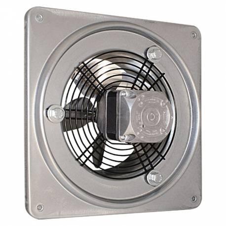 Външен вентилатор за стена, Ø215 мм, 518 м³/час