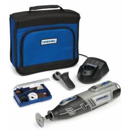 Мултифункционален акумулаторен инструмент Dremel 8200