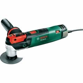 Мултифункционален инструмент Bosch PMF 250 E