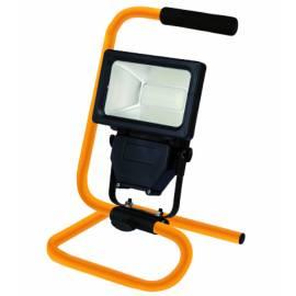 Мобилен LED прожектор Profi, 20 W