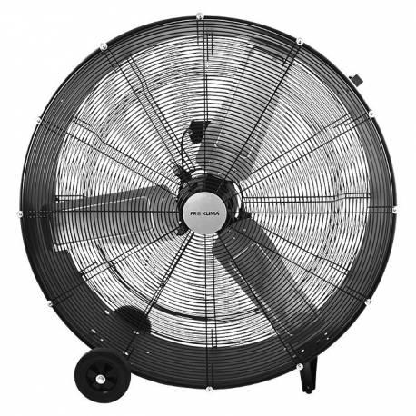 Вентилатор метал, 100 см, 9864 м³/ч, 300 W