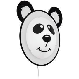 Аплик 1хE27 мотив панда PANDINO