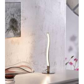 Led настолна лампа 30 см, 3W, топло-бяла светлина