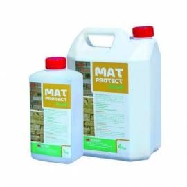 Mat protect Plus 4 кг - консервант за камък
