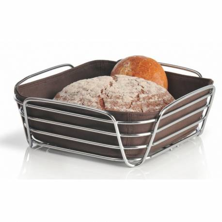 BLOMUS Панер за хляб L- кафяв
