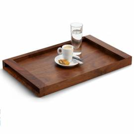 """PHILIPPI Дървена табла за сервиране """"LODGE"""" - L"""
