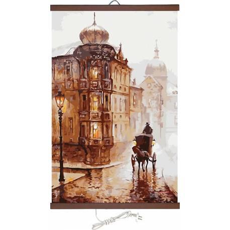 Инфрачервен нагревател - 450W, картина Стара Прага
