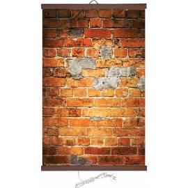Инфрачервен нагревател - 450W, картина Стена