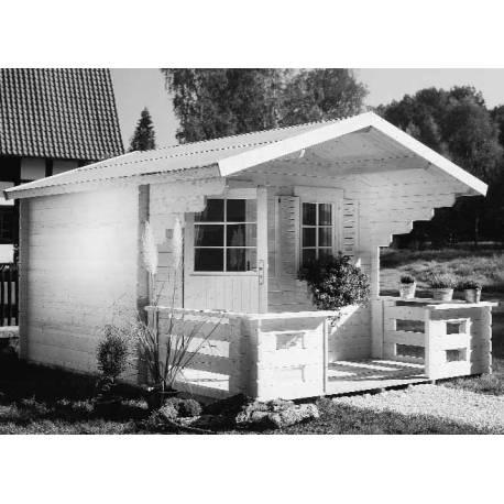 Тераса за къща - Stockholm -3 x 1.5 m