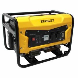Бензинов генератор за ток Stanley SG 3100 Basic