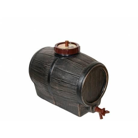 Бъчва за вино тип Барик 30 L