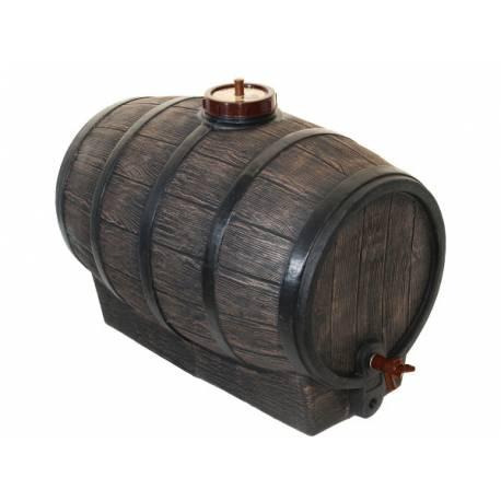 Бъчва за вино тип Барик 150 L