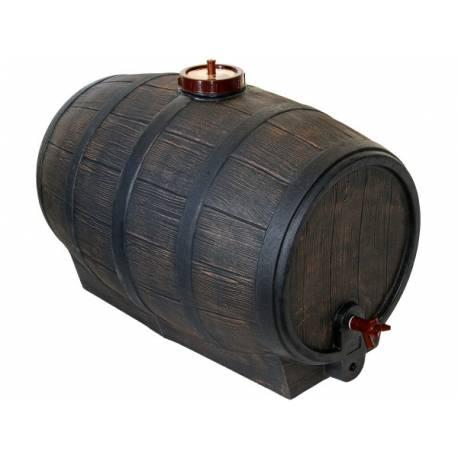 Бъчва за вино тип Барик 200 L
