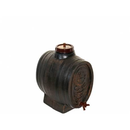 Бъчва за вино тип Класик 40 L