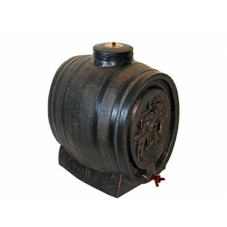 Бъчва за вино тип Класик 180 L