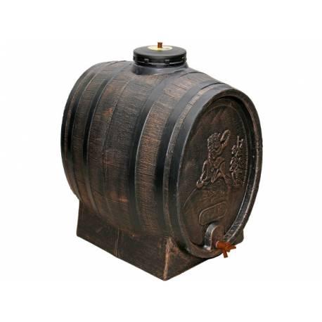 Бъчва за вино тип Класик 280 L
