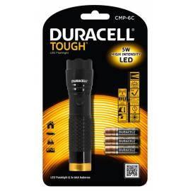 LED Фенер 265 лумена Duracell CMP-6C