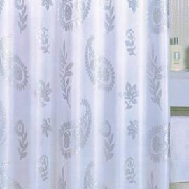 Завеса за баня 240 x 200 см, текстилна
