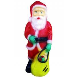 Дядо Коледа малък ,S - д 15cm, ш 17cm, в 60cm.
