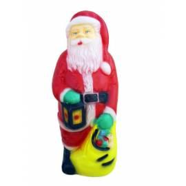 Дядо Коледа голям, L - д 30cm, ш 40cm, в 100cm.