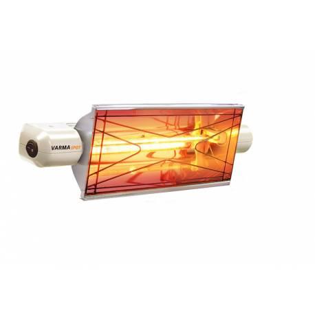Iнфрачервен нагревател на къси вълни VARMA SPOT 1300W, IP20