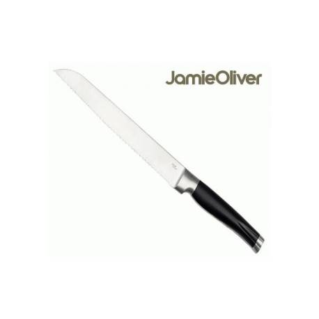 JAMIE OLIVER Нож за хляб - 22 см