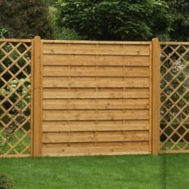 Решетъчни огради - 60 x 180 см