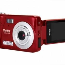 ViviCam X018 -10 мегапиксела фотоапарат