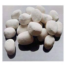 Бели камъчета 24 бр. в пакет, керамични