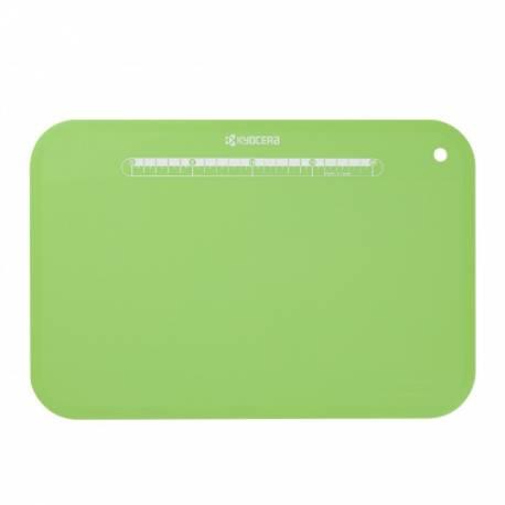 Дъска за рязане - зелена - Kyocera
