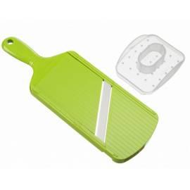 Ренде с регулиране зелено - 8см - Kyocera