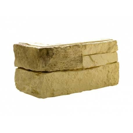 Cream (ъгли) - кашон (ъгли) 1,6 m