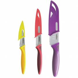 Комплект ножове  - 3 части - ZYLISS