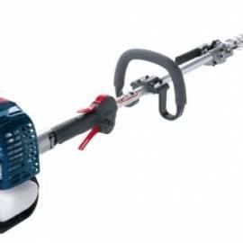 Моторна ножица за жив плет с телескопично рамо - SHINDAIWA - AHS2510