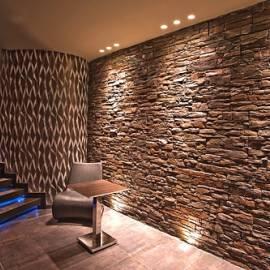 Imagén: Altaia Lava - декоративен камък, 0.6 кв.м кашон