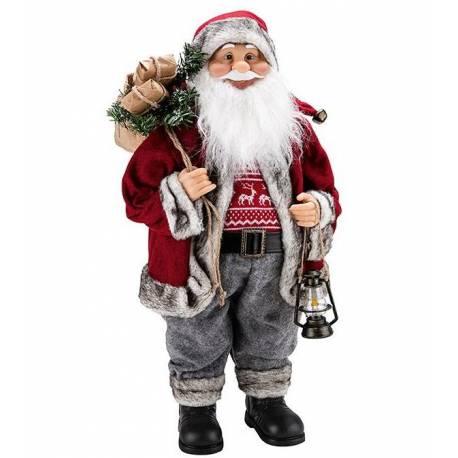 Дядо Коледа - 60 см