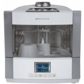 Пречиствател за въздух Bionaire BU7000 с електронен хидростат и функция за ароматерапия